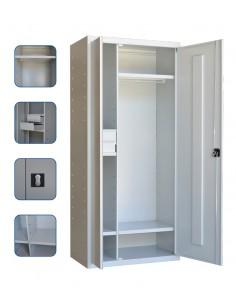 armarios ropero metalico