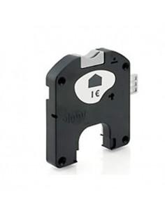 Cerradura monedero para taquillas metalicas